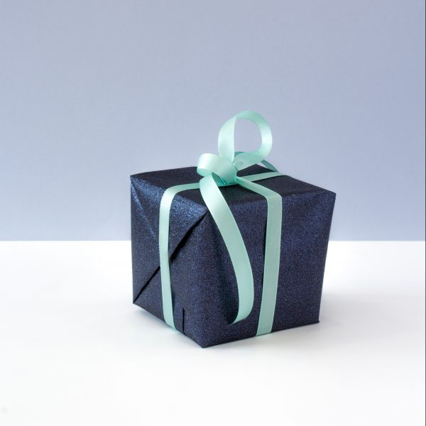 Find + Form Gift Wrapping